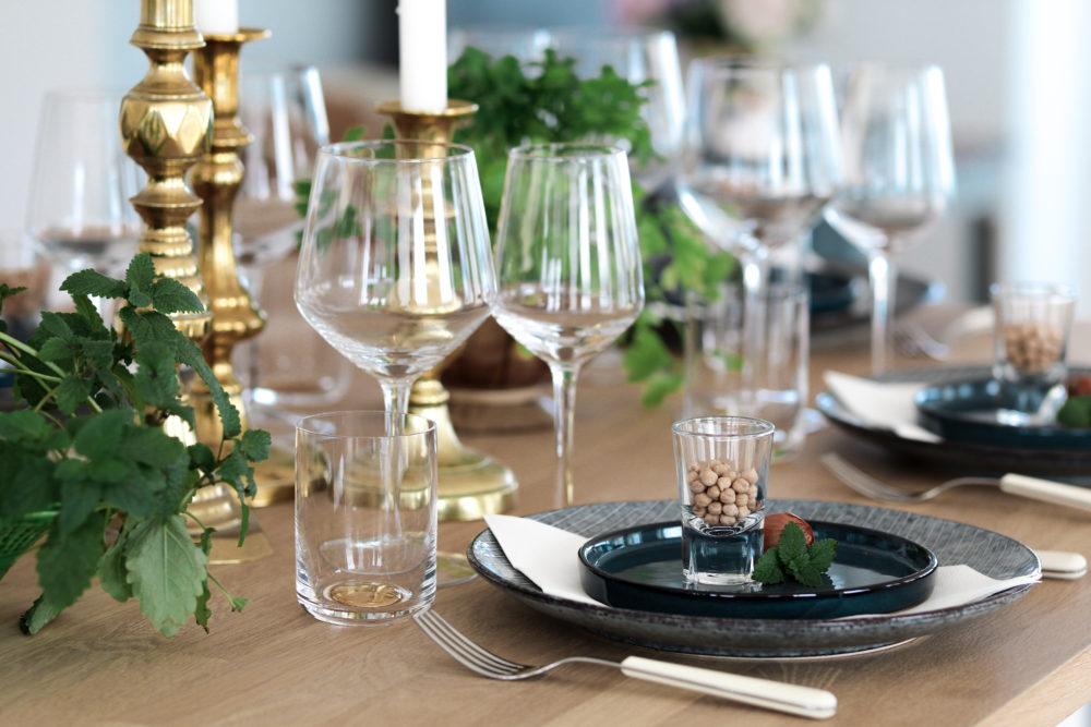 Udestående Din guide til kreativ borddækning med gode tips og tricks MT55