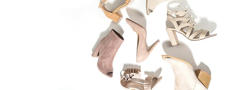 lysee sko til kvinder