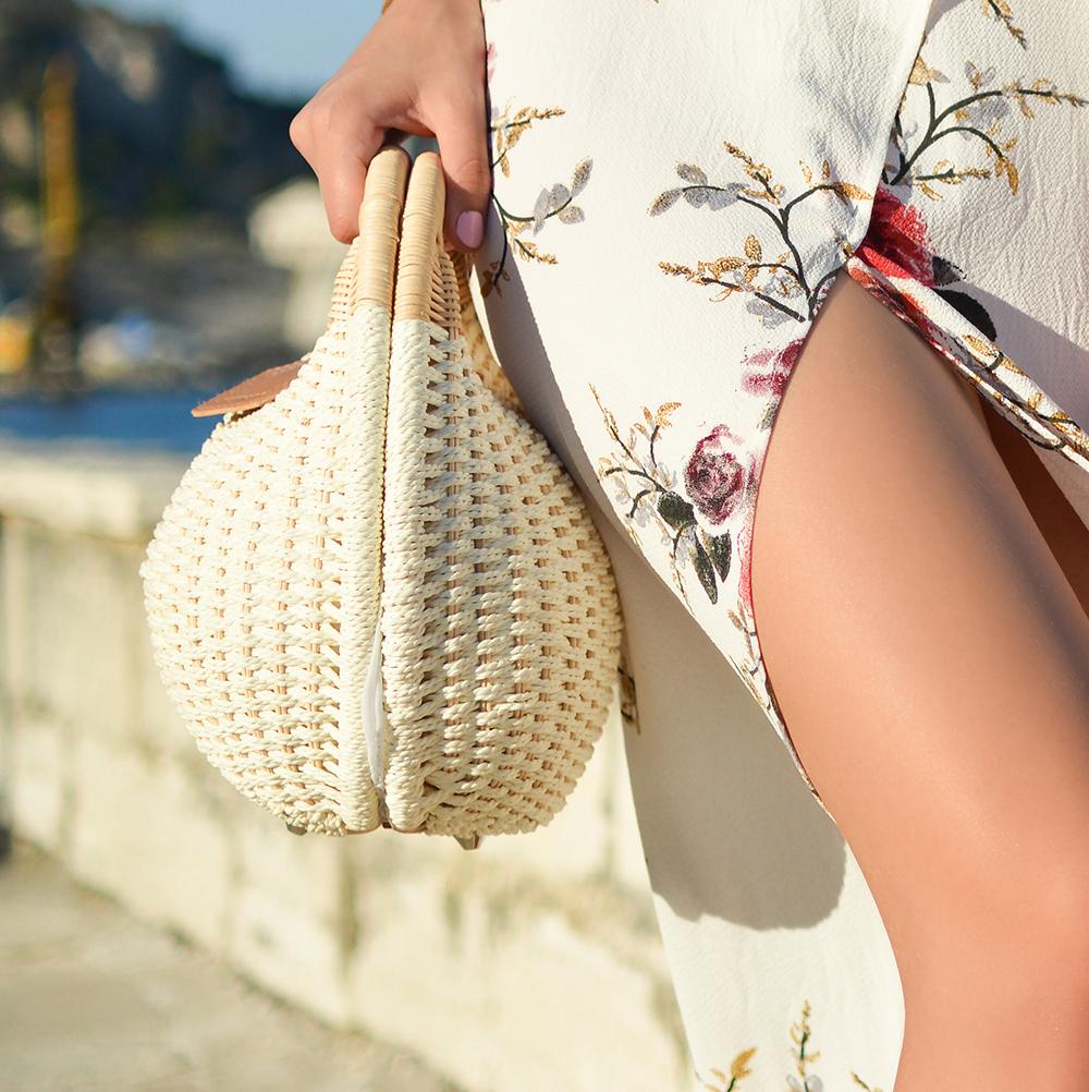 taske i strik