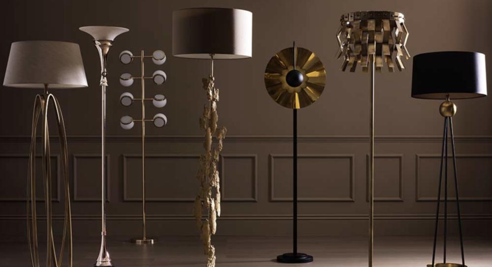 Utrolig Den store samling - 30 anderledes lamper til stuen JX-38