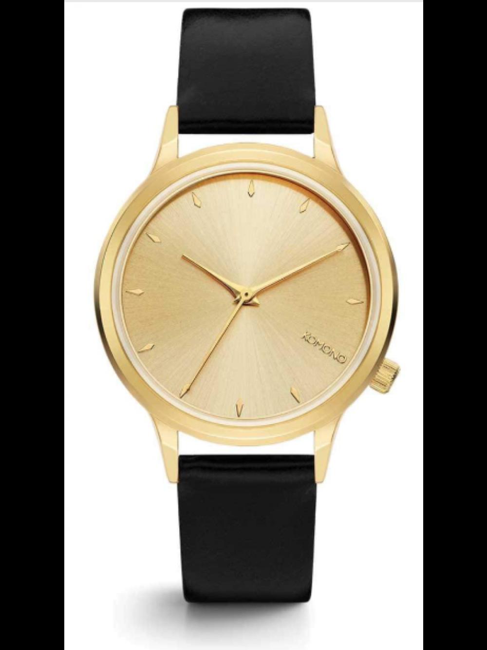 b330b357dc4 Dette billige ur til kvinder er det ultimative ur til den klassiske kvinde.  Det er super minimalistiske ud har et strømlinet udtryk, som gør det nemt  at ...