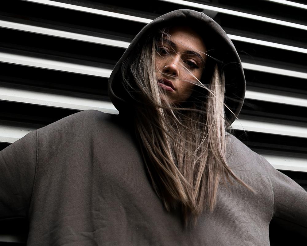 fede hoodies til kvinder