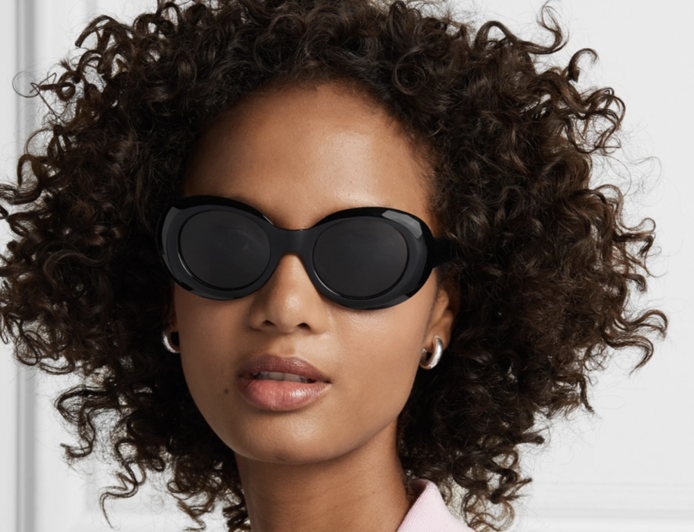 designer solbriller til kvinder