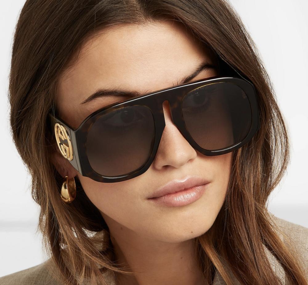 solbriller fra gucci