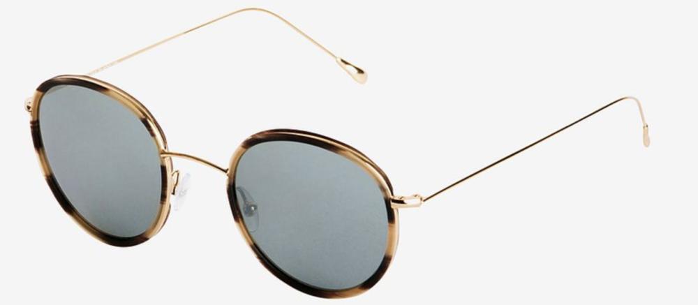 870256ee2 Runde solbriller til kvinder