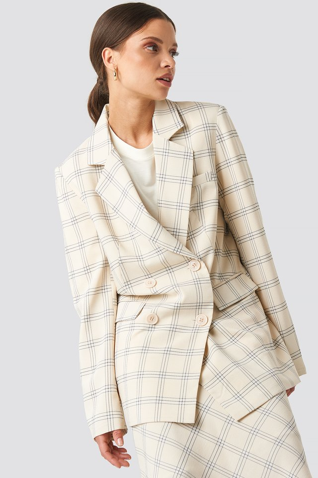 Lækkert jakkesæt til kvinder der ikke vil nøjes