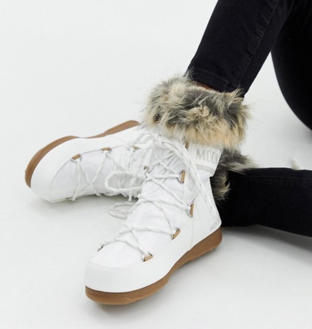 vinterstøvler til kvinder