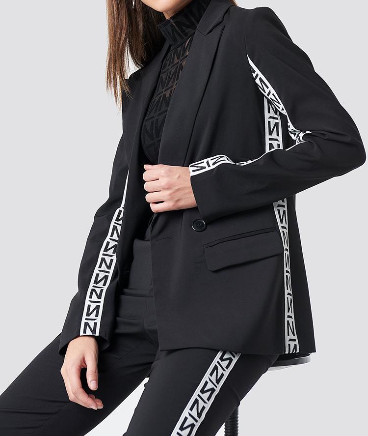 Sporty jakkesæt til kvinder