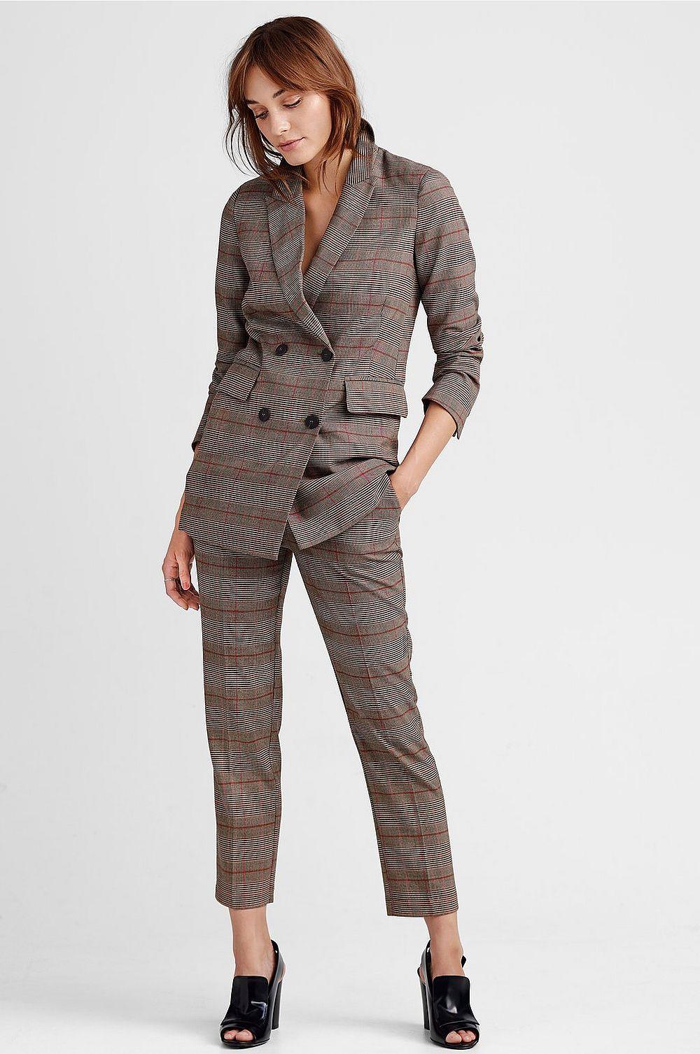 billigt ternet jakkesæt til kvinder