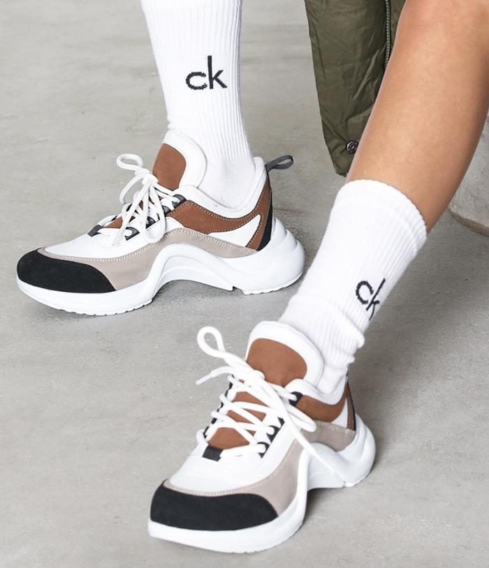 75ab6a0193e Sneakers til kvinder - Bedste samling med både billige og dyre sneakers!