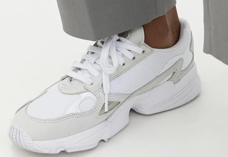 Lækre sneakers til kvinder