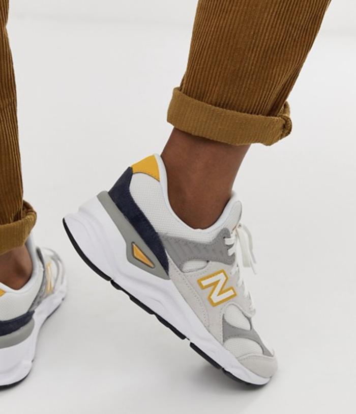 Lækre sporty sneakers