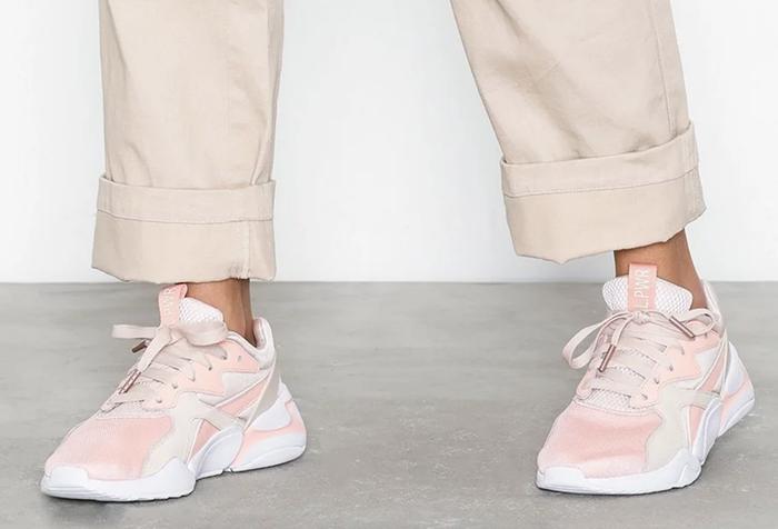 Sneakers til kvinder Bedste samling med både billige og
