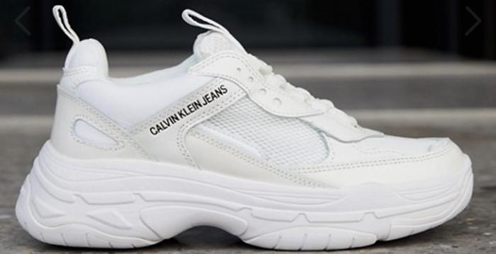 Skønne moderigtige sneakers