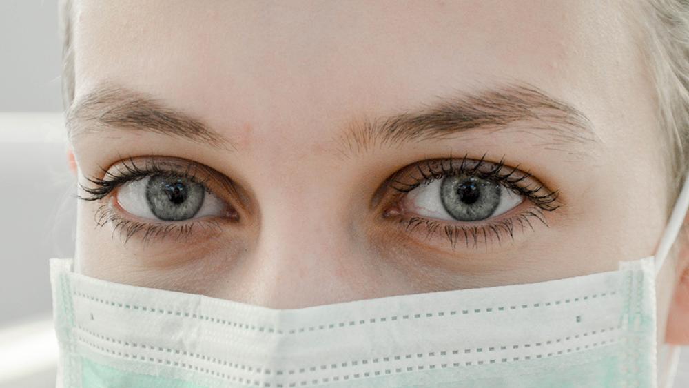 sygdom og tørre læber