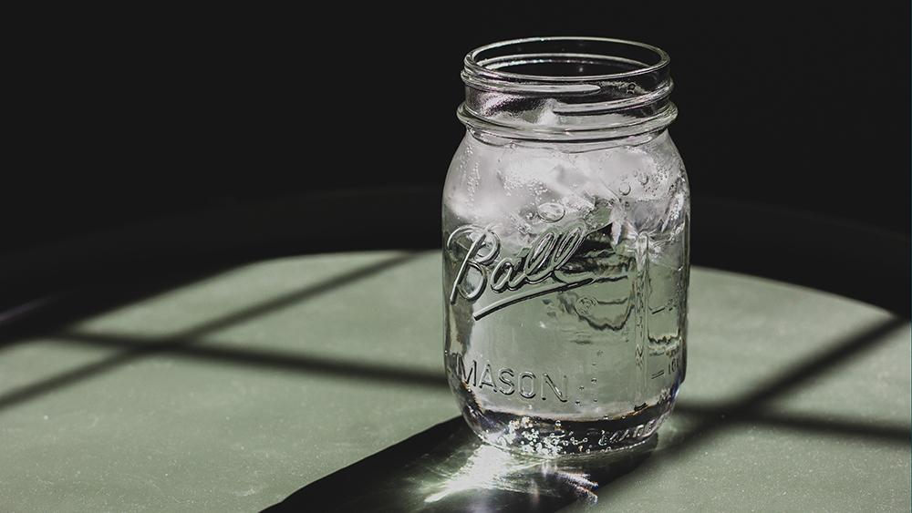 drik vand og få sund hud