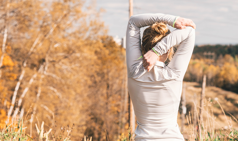 lækre træningsbluser til kvinder