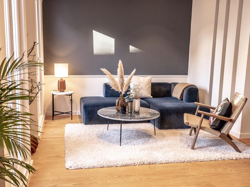 flotte sofaer til hjemmet