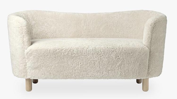 Udsøgt sofa til det moderigtige hjem