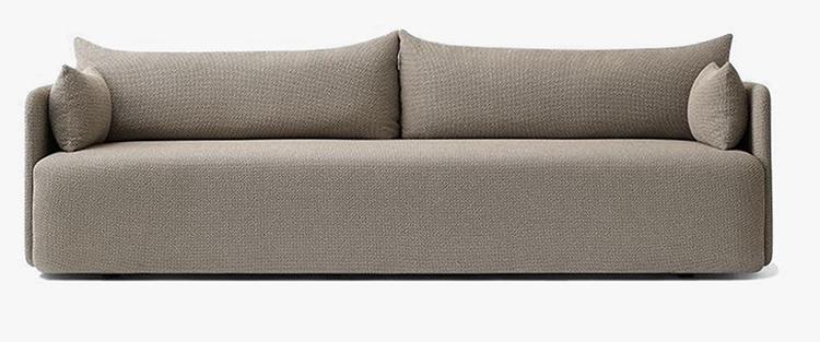 Smuk designer sofa fra danske MENU