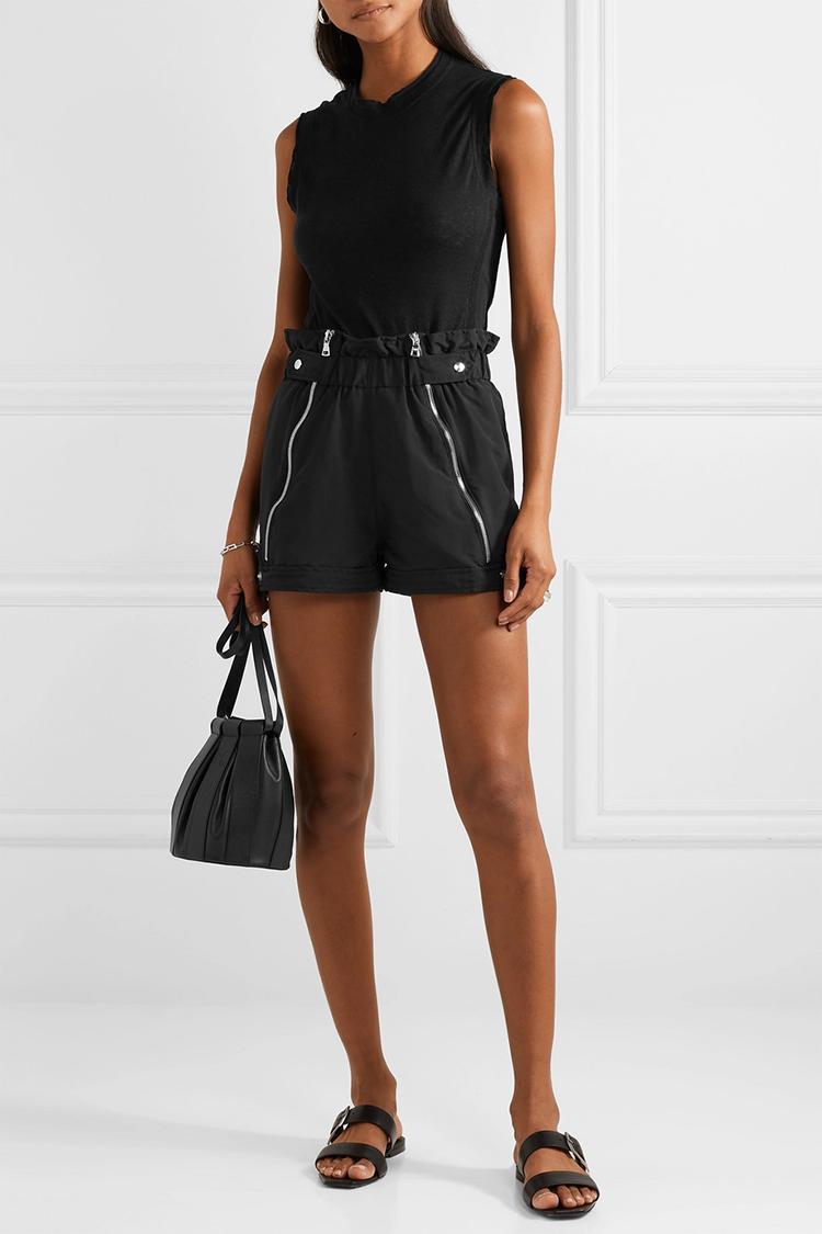 Fede shorts til kvinder