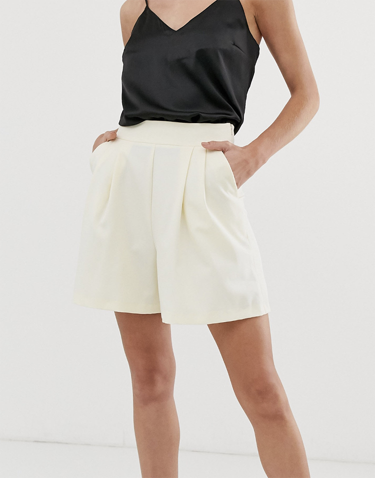Klassiske shorts til kvinder