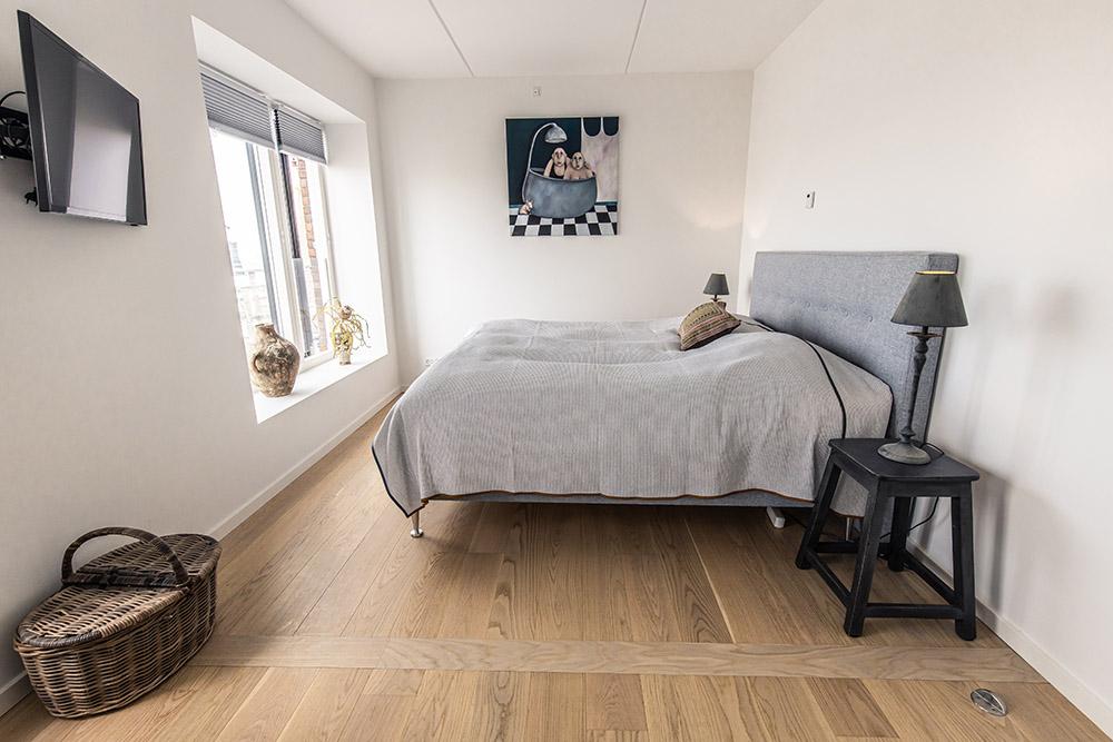 lejlighed gæsteværelse