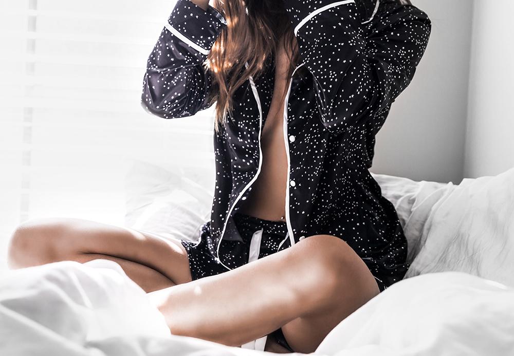 pyjama nattøj