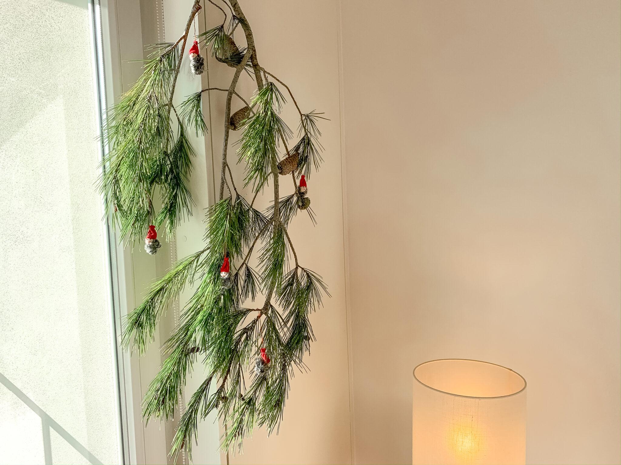 julepynt hjemmelavet