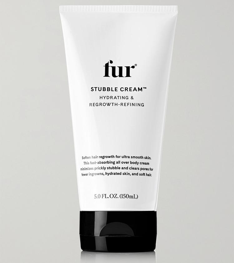 Blødgørende aftershave creme til kvinder