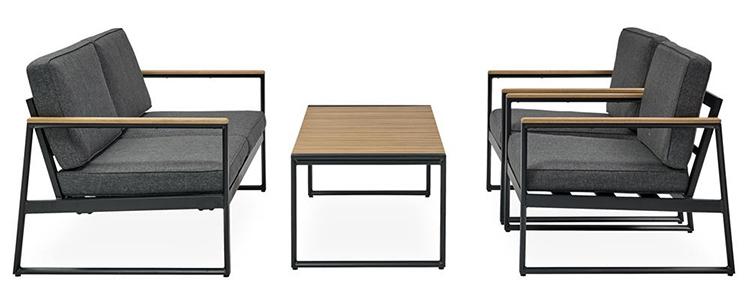 Luksuriøse og billige havemøbler i dansk design
