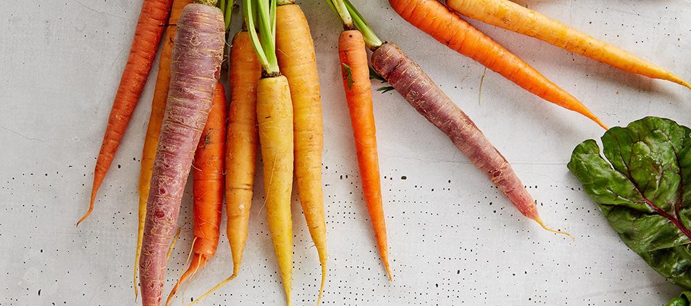 Spis fødevare med højt indhold af melanin og bliv sommerklar