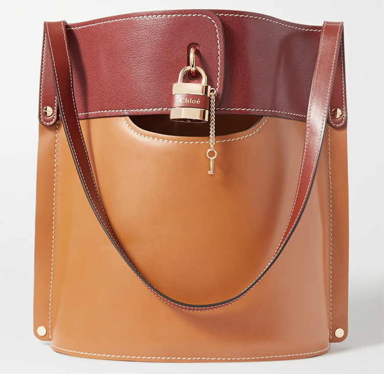 Chloe taske i elegant design