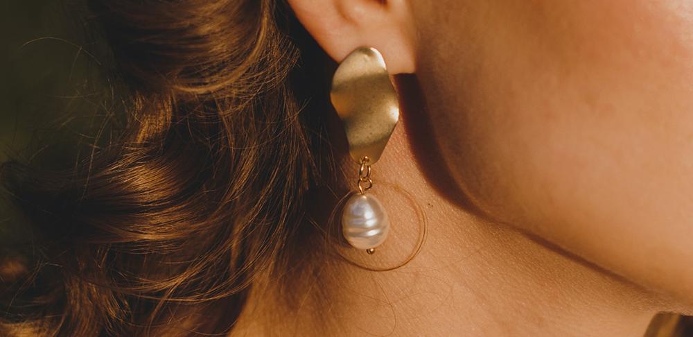 Billige øreringe