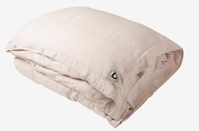 Kvalitetspræget sengetøj i lækkert design