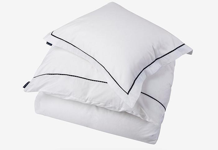 Lækkert sengetøj fra tekstil kongen