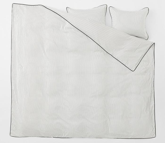Raffineret lækkert sengetøj i dyrt design