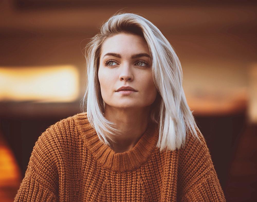 Flotte Striktrøjer Til Kvinder