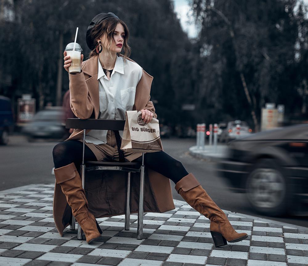billige støvler til kvinder