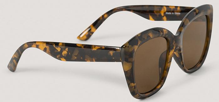 60'er inspirrert solbriller