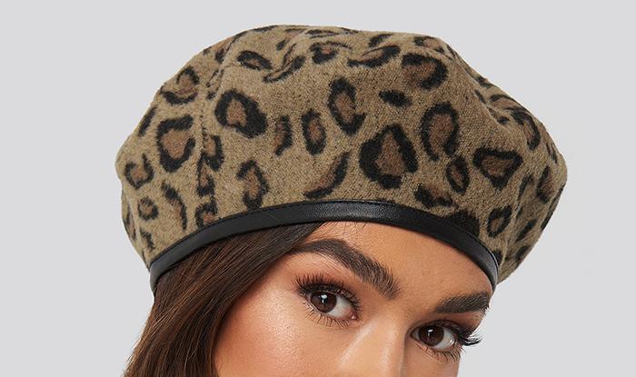 Leopard berethat fra 90'ernes damemode