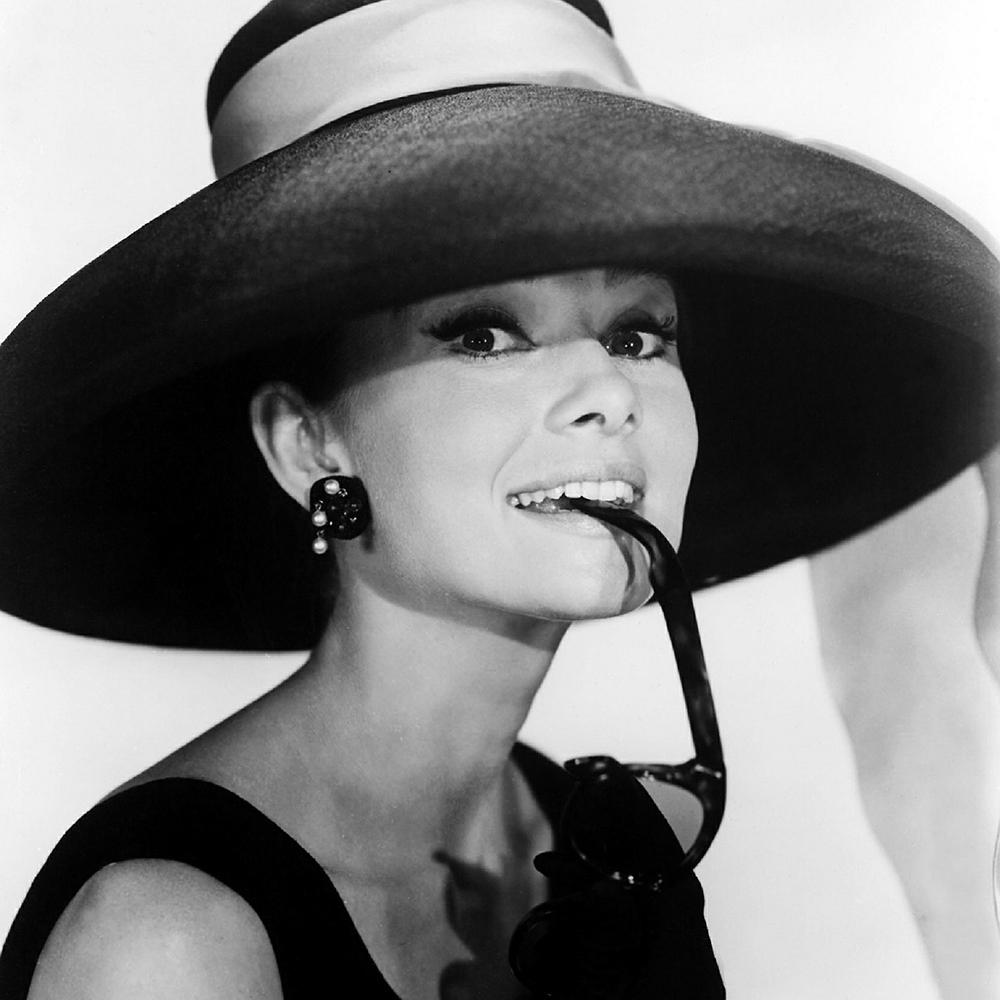 Damemode 1960