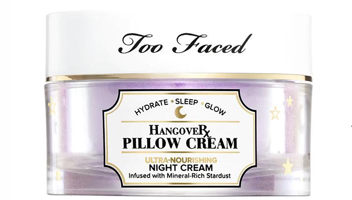 bedste ansigtscreme til en tør hud dagen derpå