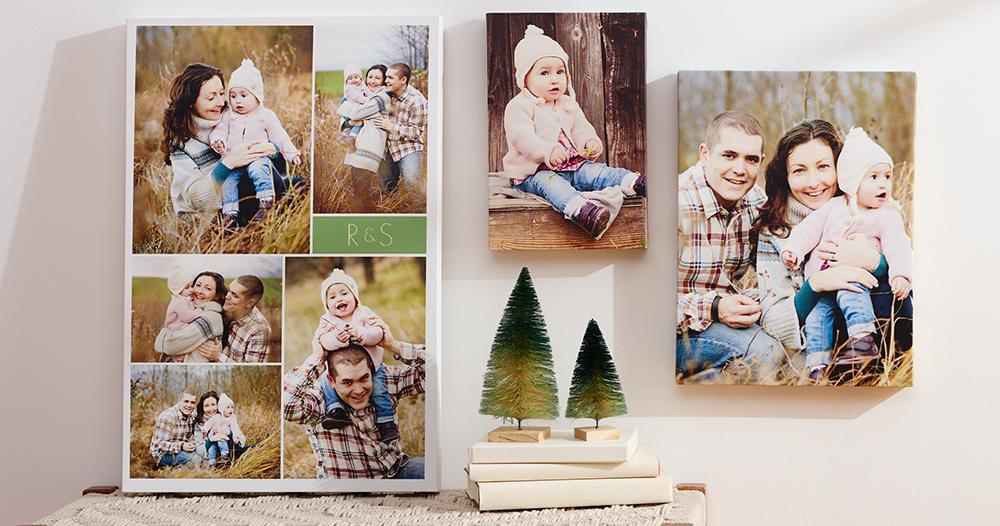 personlige julegaver billedbog