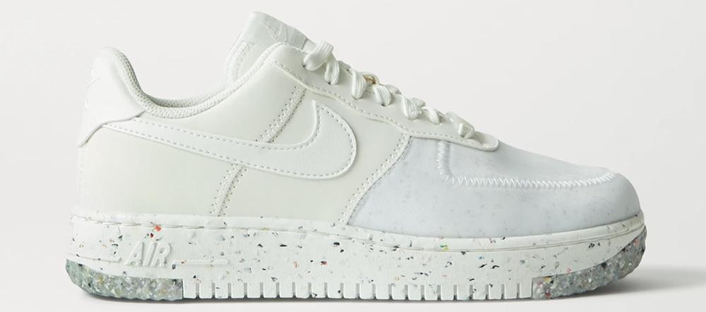 Flotte hvide sneakers fra Nike