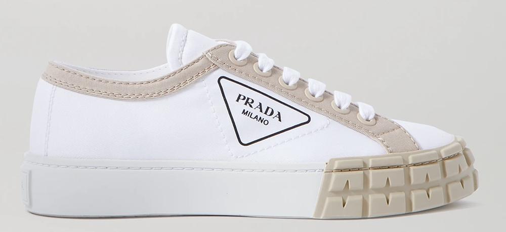 Luksus sneakers til dame
