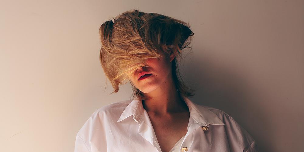 tørt hår naturlige årsager