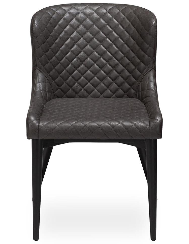 Kvalitetspræget spisebordsstol i robust design
