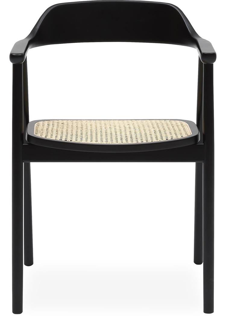 Klassisk stol i moderne design