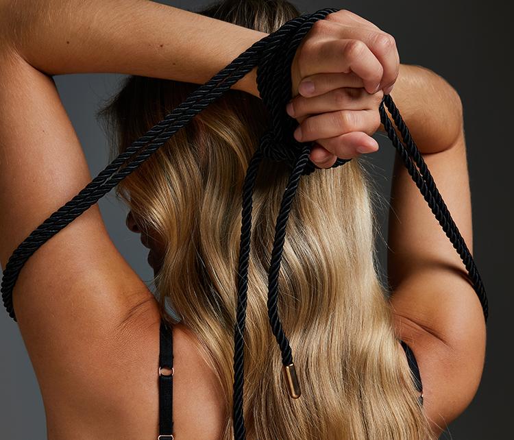 bondage torv
